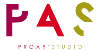 Pro Art Studio – Milano Logo